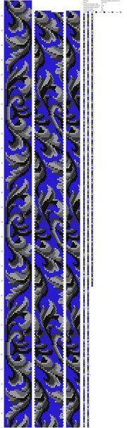 Коллекция шебби-шик Вензель 02 (19) http://crochetbeadpaint.info/raports/1511153