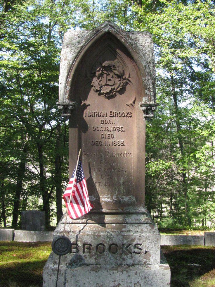 Sleepy Hollow Cemetery   Concord, MA