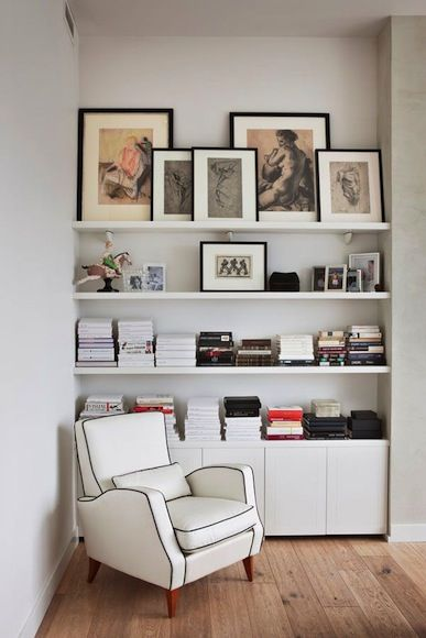 Kourtney Kardashin - Interior Inspiration: Wall Decor