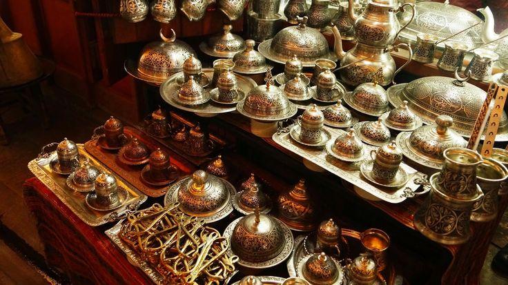 Know How: Gaziantep'in Mistik Sokaklarında Fotoğraf Turu