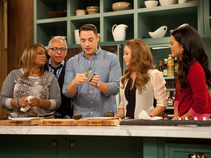 The Kitchen Tv Show 53 best favorite chefs images on pinterest | celebrity chef, chef