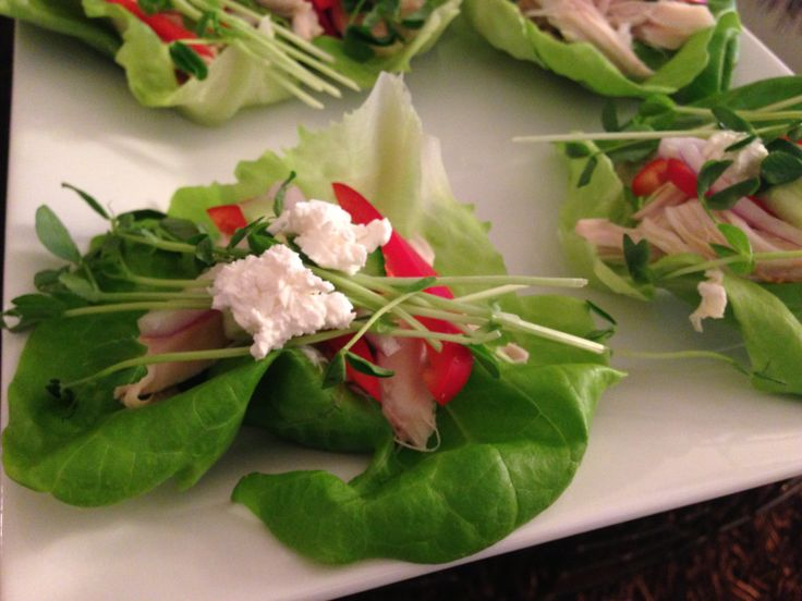 Chicken Wraps are so versatile.  You can add all your favourite proteins, veggies, or fruit.