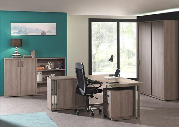 Si vous êtes plusieurs chez vous à utiliser la table d'ordinateur, nous vous conseillons une table de bureau réglable en hauteur.