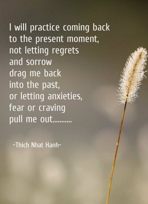 how to sit thich nhat hanh