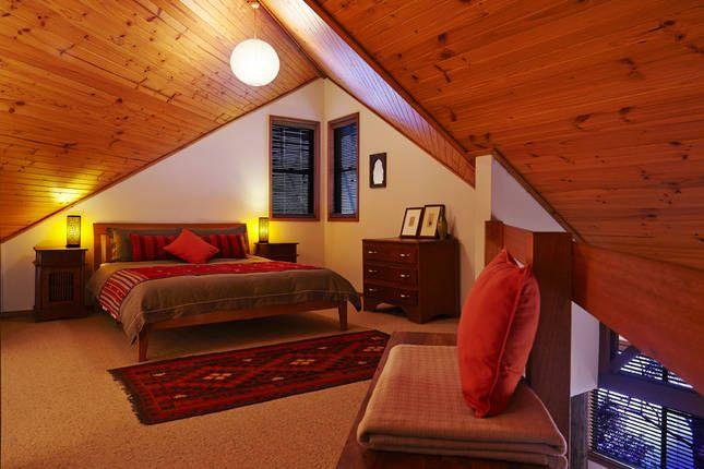 The Treehouse Hawkesbury River, a Hawkesbury River House | Stayz