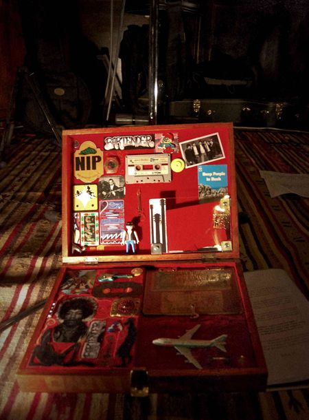 The Bartender Briefcase (It Holds Many Surprises…)