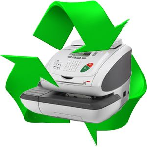 Neopost IS330 Ink Cartridge Recycling Service