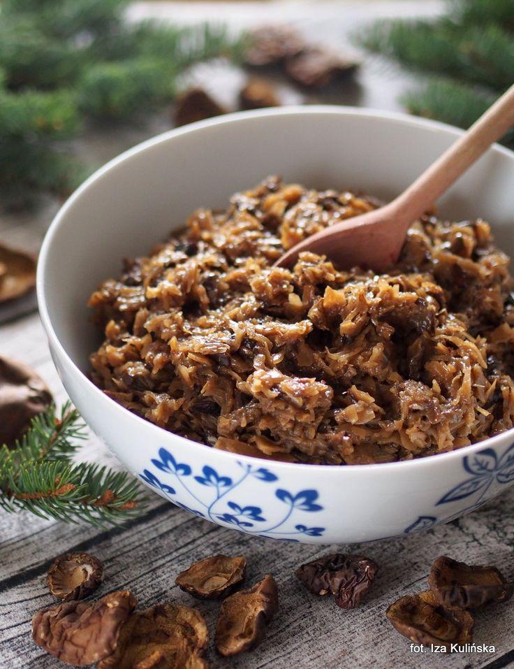 najlepsze, sprawdzone przepisy na domowe, pyszne jedzenie i mnóstwo ciekawostek dla miłośników grzybów