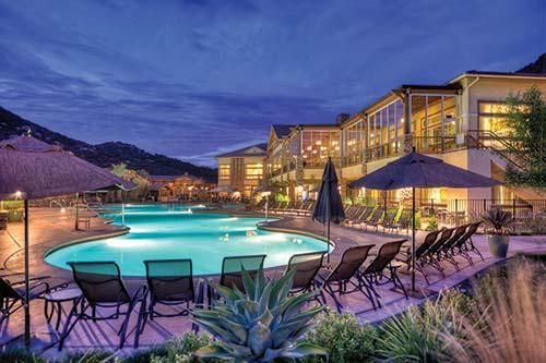 Welk Resort Mountain Villas - Escondido, California. At Carrollton Travel our goal is to help you have the BEST VACATION!  We start by offering you top quality resorts for the price of a hotel.  We also offer travel tips.  Contact MyVacationLady@AOL.com to find out more.