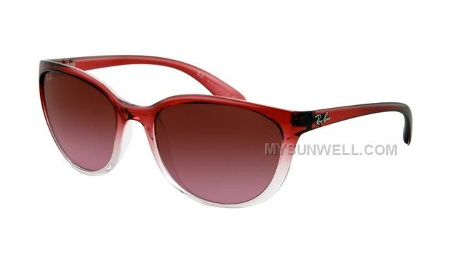 http://www.mysunwell.com/ray-ban-rb4167-sunglasses-red-gradient-on-transparent-frame-brow-for-sale.html RAY BAN RB4167 SUNGLASSES RED GRADIENT ON TRANSPARENT FRAME BROW FOR SALE Only $25.00 , Free Shipping!
