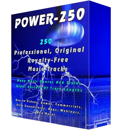 Power 250 - Review, Bonus - Royalty Free Music Tracks - Power250 - http://www.marketingsharks.com/2017/04/25/power-250/ Power 250  #Power 250 – Review, Bonus – #Royalty Free Music Tracks – #Power250 Power 250 – Review, Bonus – Royalty Free #Music Tracks – Power250 – POWER-250 is a collection of professional #music tracks for #videos, ads, and all other projects which require top-level background music, from the professional musicians