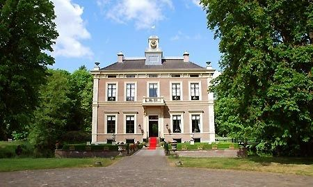 Havezate Den Alerdinck - Top Trouwlocaties - Laag Zuthem, Overijsel #trouwlocatie #trouwen #feestlocatie