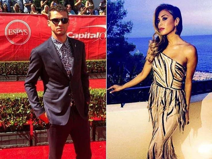 Nicole Scherzinger dating tennis ace Grigor Dimitrov - http://www.sportsrageous.com/entertainment/nicole-scherzinger-dating-tennis-ace-grigor-dimitrov/1470/