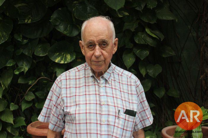 Aos79 anos Adelio Viegas formou-se em direito na Universidade Metodista de Angola https://angorussia.com/noticias/angola-noticias/aos-79-anos-adelio-viegas-formou-se-em-direito/