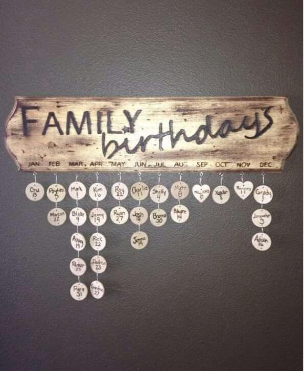 Cumples familiares                                                                                                                                                                                 Más