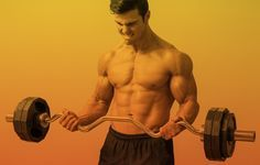 The Workout That Burns 346 Calories In 13 Minutes | Men's Health