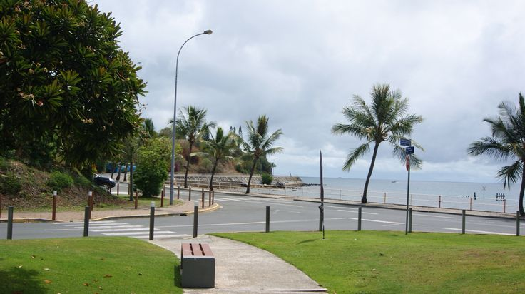 Noumea was quite lovely