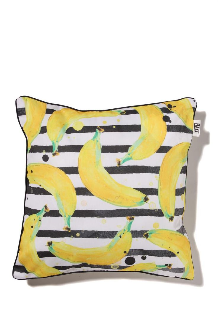 Match, mix and decorate any space with our amazing printed cushions. There is a print to suit everybody! Dimensions: 45cm x 45cm with invisible zipper