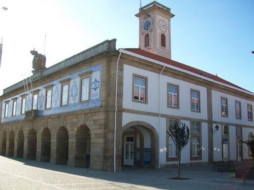 PÓVOA DE VARZIM (Câmara Municipal)