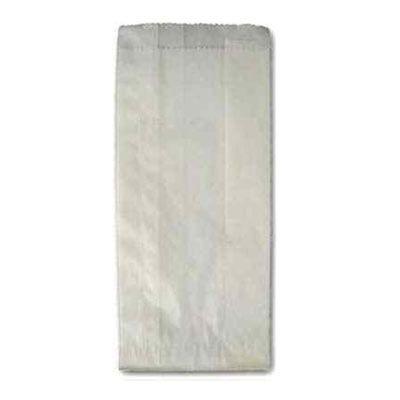 Ergun Kese Kağıdı-Poşet Pastane Beyaz Yağlı 1 Kg, Magaza24