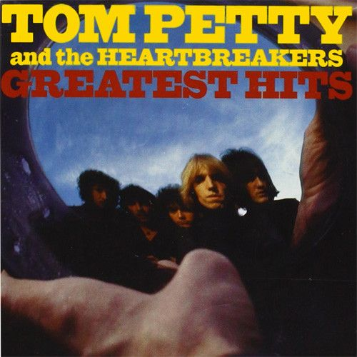Tom Petty And The Heartbreakers - Greatest Hits on 180g 2LP