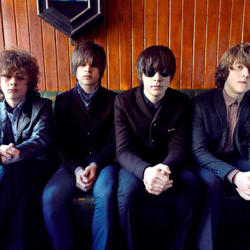 The Strypes - John Peel Stage, #Glastonbury 2013 (Saturday). Listen with YouTube, Spotify, Rdio & Deezer on LetsLoop.com