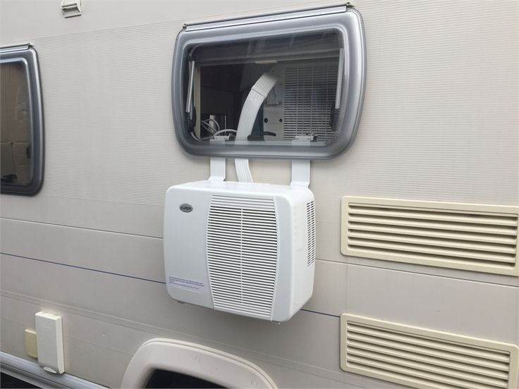 British company cool my camper air conditioning for