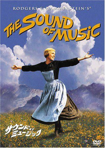 サウンド・オブ・ミュージック [DVD] 20世紀 フォックス ホーム エンターテイメント https://www.amazon.co.jp/dp/B00006J9UT/ref=cm_sw_r_pi_dp_x_kWfHybM8GZ0Z8