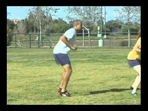 PEP Program ACL Injury Reduction: Warm Up