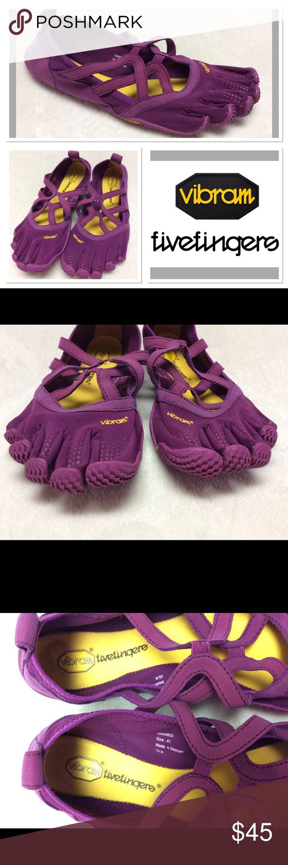41 VIBRAM FIVE FINGERS Alitza Loop fitness shoes Vibram Five fingers Alitza Loop training and fitness shoes. This pair/color is sold out online. Very good pre-loved, cleaned and ready to go. Vibram Shoes Athletic Shoes