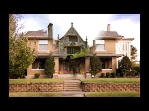 Desain Rumah Gaya Inggris Raya