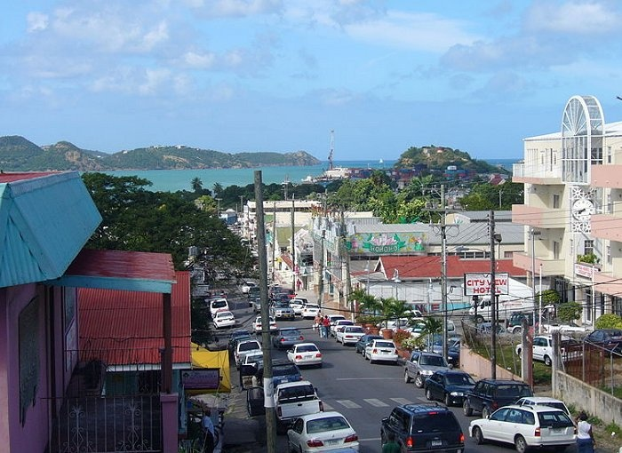 tourism in kincaid s antigua Tourism while gilbert promotes the idea that tourism is a form therapy and  a  small place is set in antigua, the caribbean island where kincaid grew up, and.