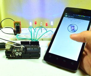 Voice Activated Arduino (Bluetooth + Android) - Full Selection of Arduino Products: http://www.mcmelectronics.com/manufacturer/ARDUINO/01009126