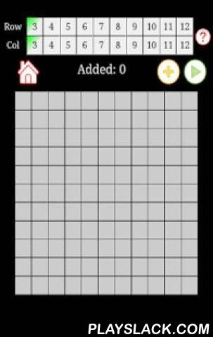 Ultimate Block Puzzle Solver  Android App - playslack.com , Ultimate Block Puzzle Solver - The Ultimate Cheats for you to play any kind of Block Puzzle Game!This is a Universal Block Puzzle Solver tool. By inputting the correct and sufficient information about the Block Puzzles (Row, Column and the number of blocks), this tool would be able to generate a solution almost instantaneously! And yes, this is a FREE app.The Ultimate Block Puzzle Solver features:- Intuitive Draw/Edit your blocks…