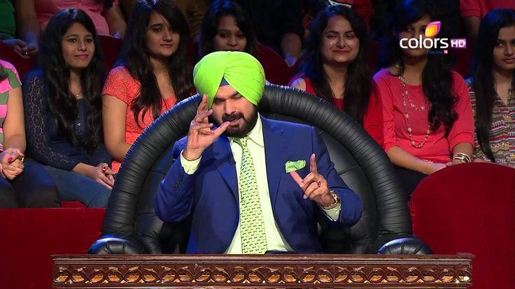 Comedy Nights With Kapil - Karan, Varun & Alia - Full episode - 12th Jul...