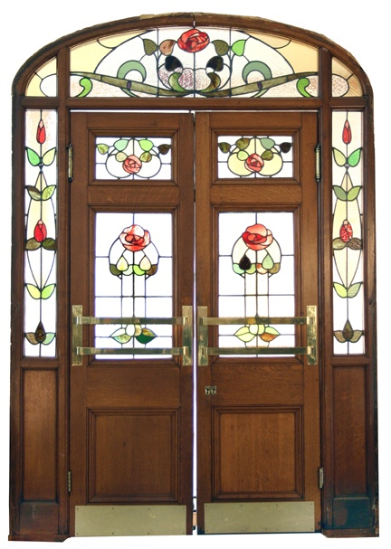 17 best images about stained glass on pinterest glass for 1920s door design