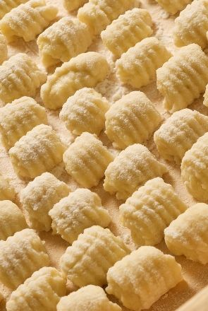 Amazing Italian Gnocchi Recipe! - This makes me want to move to Italy.