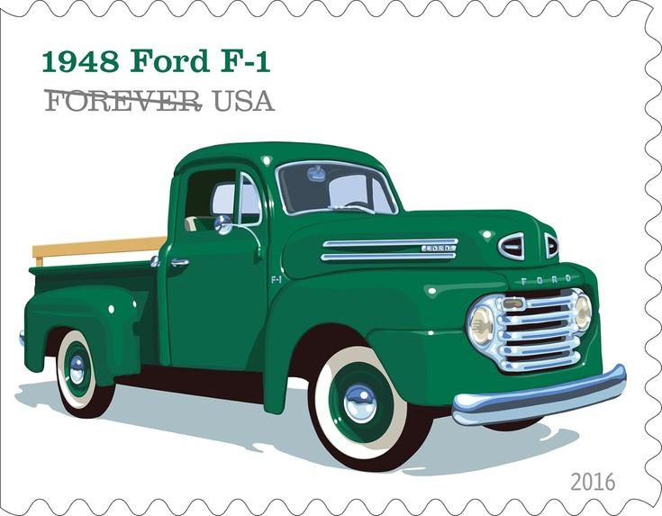 Picape Ford Série F é homenageada em edição de selos postais nos EUA   A Ford Série F, ícone do automobilismo e picape mais vendida do mundo há 36 anos consecutivos, agora será eternizada também em selos. O Serviço Postal dos EUA lançou uma série especial em homenagem aos utilitários que há quase um […]