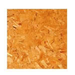 1/2 in. x 4 ft. x 8 ft. A-Grade Southern Yellow Pine OSB Sheathing-22487 - The Home Depot
