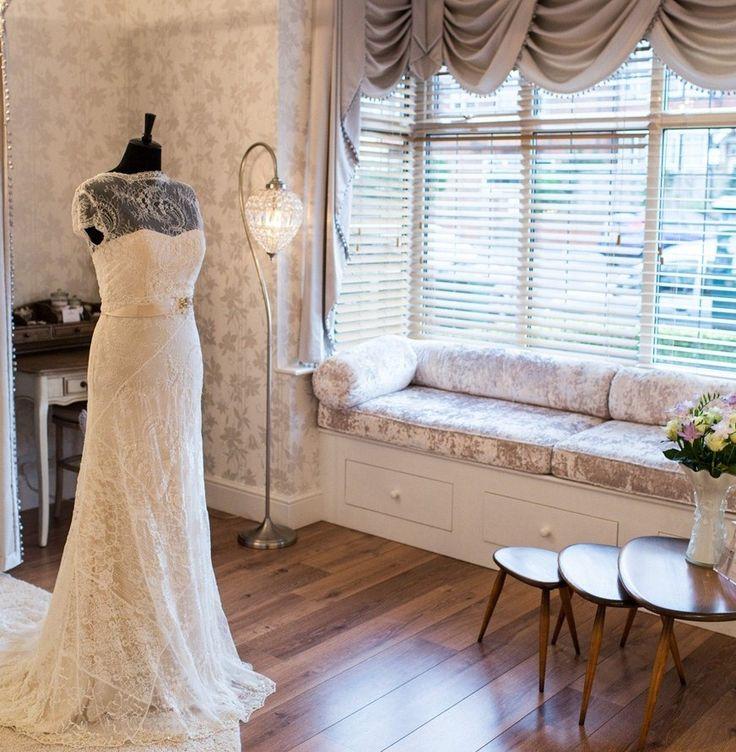 Contact Us | Mode Bridal