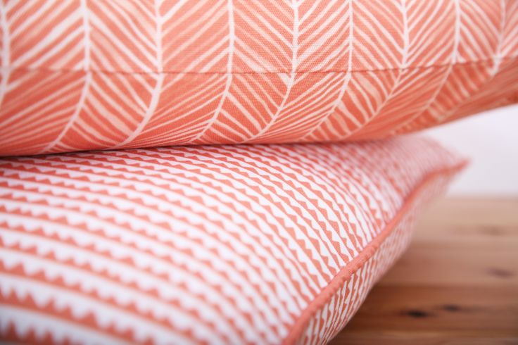 Cushions from the Sparkk Originals Collection - Alix & Smith Stripe