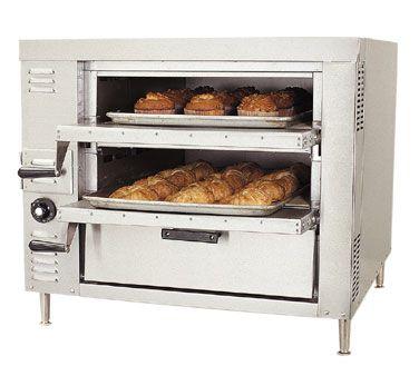 Countertop Oven Restaurant : Bakers Pride Oven Countertop pizza/bake - GP-52 Oven, countertop, gas ...