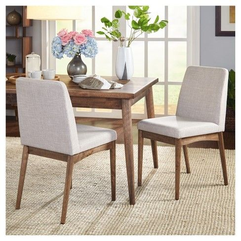 TMS Element Dining Chair Set Of 2