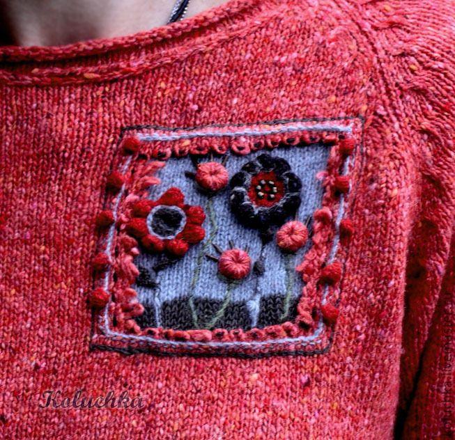 елена статкевич ирландское кружево. Irish crochet. Freeform. Motifs. Dress…