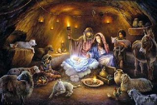 Religious Photos of Christmas | Religious Christian Christmas Wallpapers
