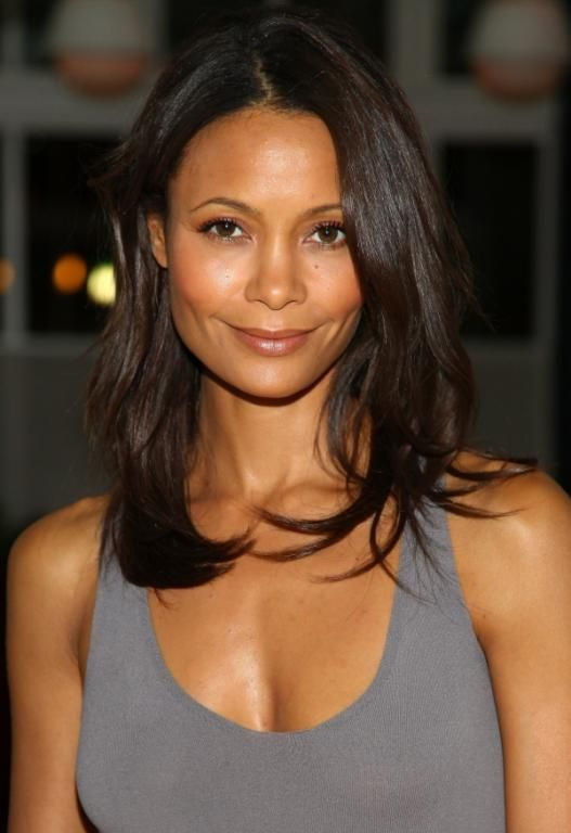Thandie Newton stars in Half of a Yellow Sun. #TIFF13