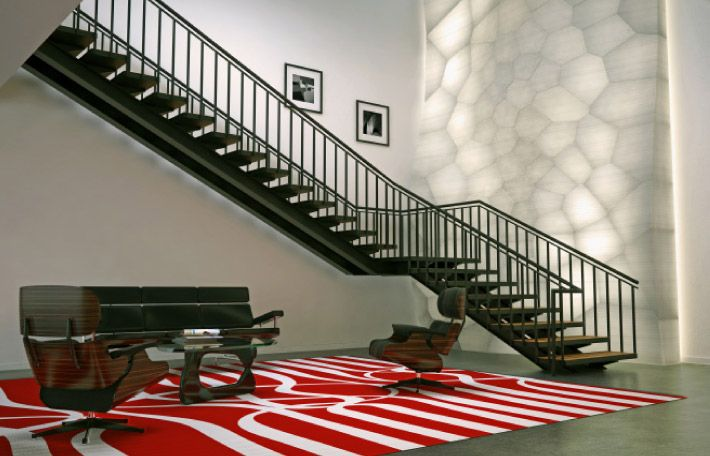 I want this rug for my dining room