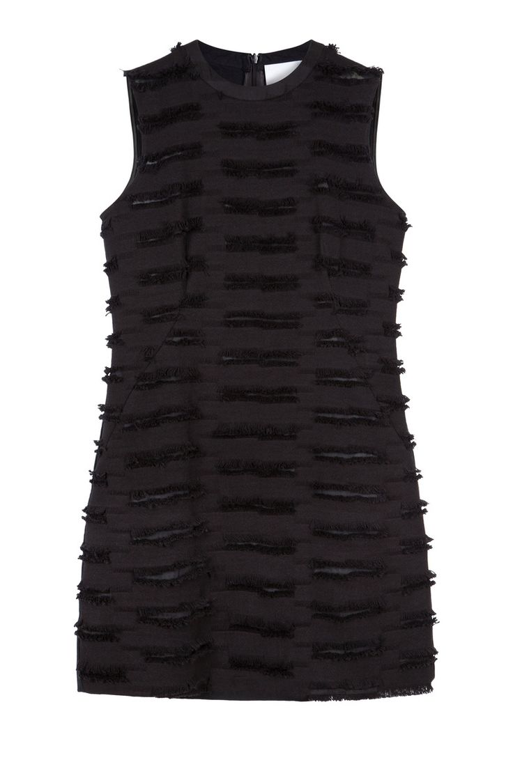 <p>A Danielle Romeril bestseller:</p><p>Black Italian Cutwork Cotton Dress with flattering style lines and ...