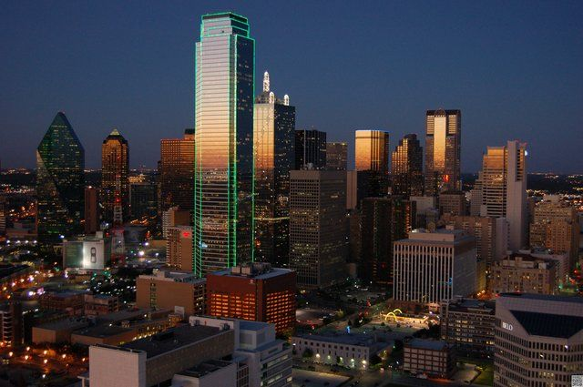 13 Signs You're Absolutely From the Dallas Suburbs