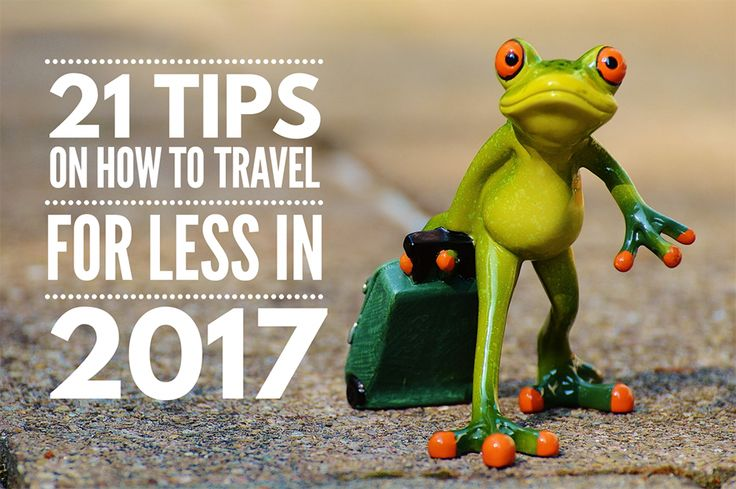 Traveling around the world - My 21 best tips and tricks - Travelografy - Travelografy